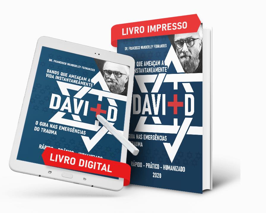 Livro Digital e Impresso